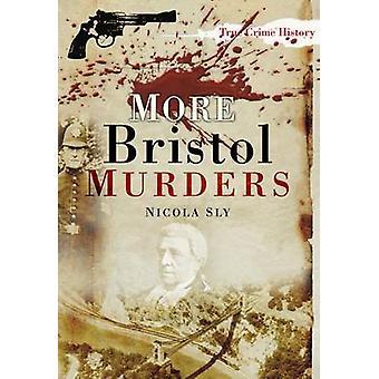 مزيد من القتل بريستول نقولا خبيث-كتاب 9780752456171