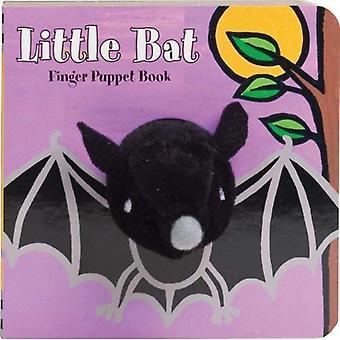 Lilla Bat Finger marionett bok