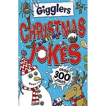 Barzellette di Natale (Gigglers)