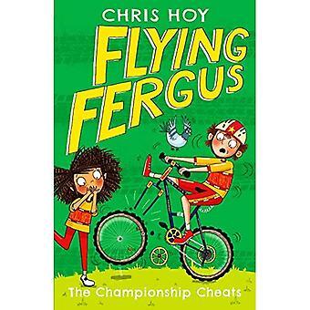 Alla Fergus 4: Championship huijareita