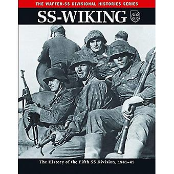 SS Wiking (Waffen Ss divisionnaire histoires)