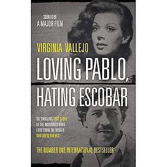 Kärleksfull Pablo, hata Escobar
