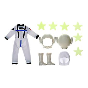 Lottie Doll Outfit Astro Adventures Clothing Set