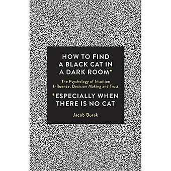 How to Find a Black Cat in a Dark Room: The Psychology of Intuition, Influence, Decision Making and Trust