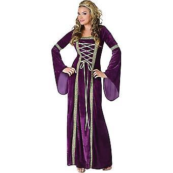 Lady Renaissance Adult Costume - 13387
