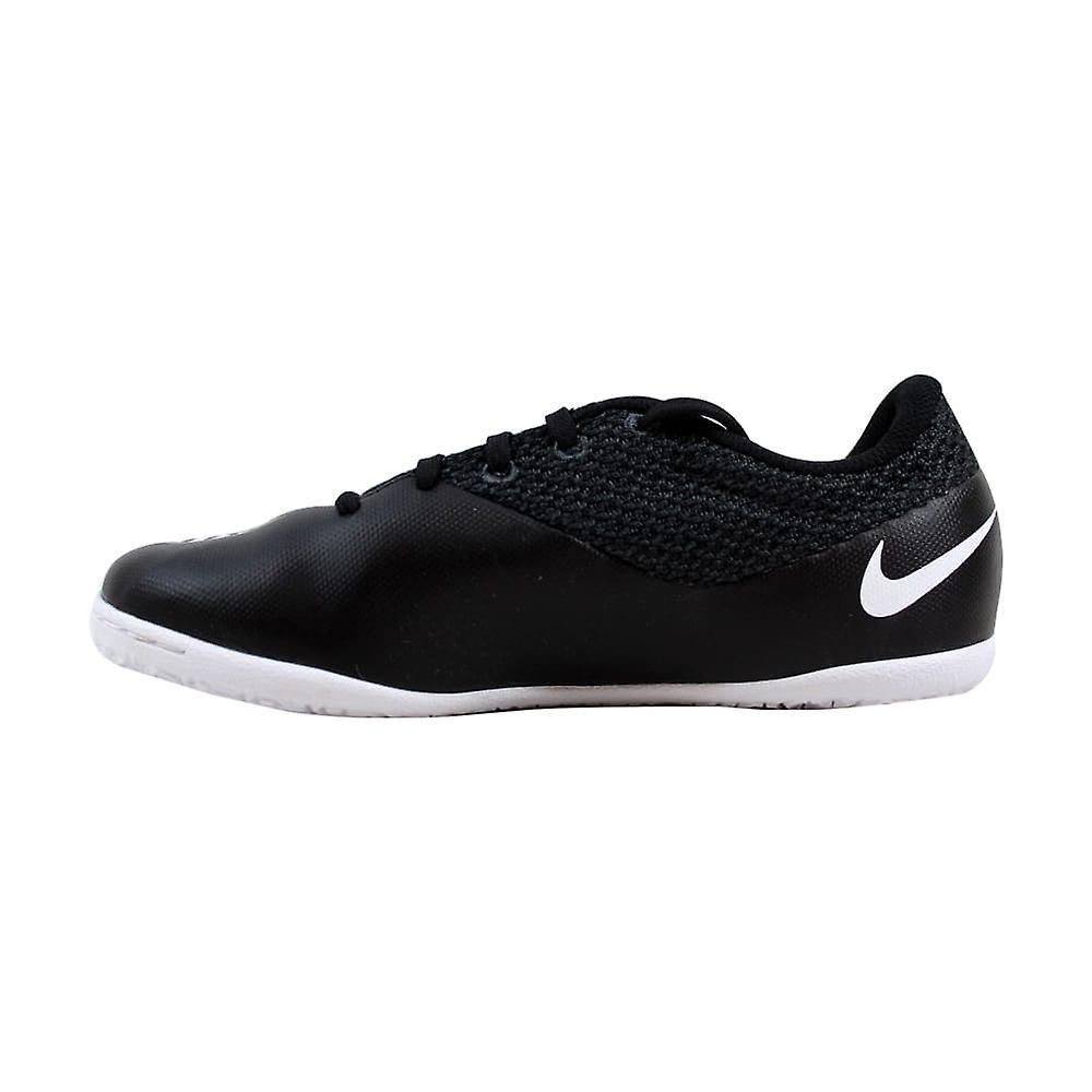 Nike JR MercurialX Pro Street/wit-Hot IC zwart Lava-antraciet 725204-016-basisschool Onc1Ed