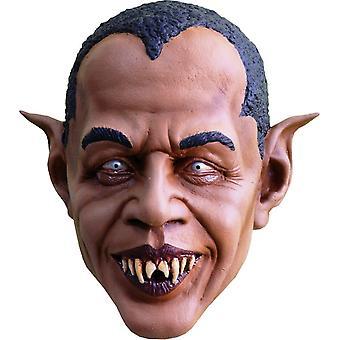 Barackula Full Latex Mask For Adults