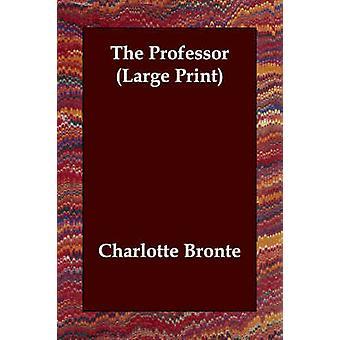 Professorn av Bronte & Charlotte