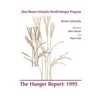 飢餓レポート1995アラン・ショーンファインスタイン世界飢餓プログラムブラウン大学プロビデンスロードアイランドバイメッサー & エレン