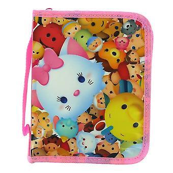 Disney Tsum Tsum gevuld potlood Case