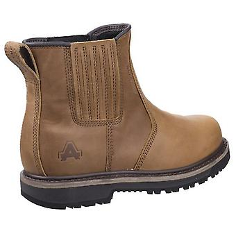 Amblers Mens Kennoway Dealer Boot