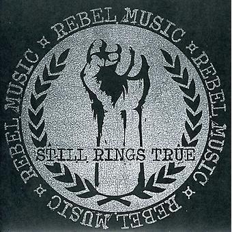 Ancora anelli vero - Rebel Music (vinile rosso) [Vinyl] USA importare