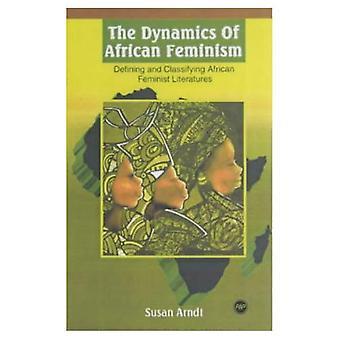 De dynamiek van Afrikaanse feminisme: definiëren en classificeren van Afrikaanse feministische literatuur