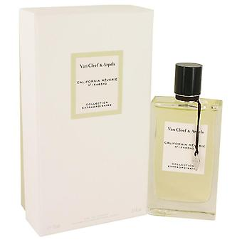 California Reverie Eau De Parfum Spray (Unisex) Autor: Van Cleef & Arpels 537031 75 ml