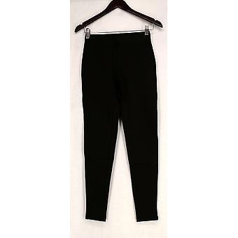 Afslanken opties voor Kate & Mallory leggings Ponte Green Womens A411955