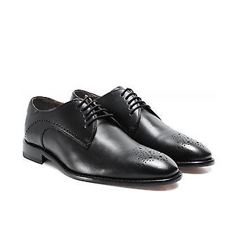 Oliver Sweeney Leather Harworth Shoes