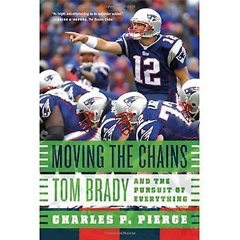 Las cadenas en movimiento: Tom Brady y la búsqueda de todo lo