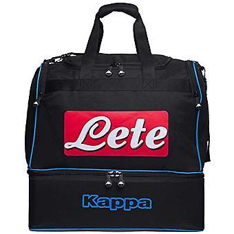 SSC Napoli Double-bottom technical bag 2019/2020