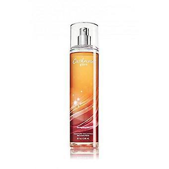 Bain et corps works Cashmere Glow Fine Fragrance Mist 8 oz / 236 ml
