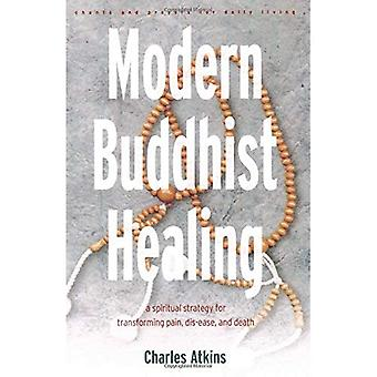 Modern Buddhist Healing: A Spiritual Strategy for Transcending Pain, Disease and Death