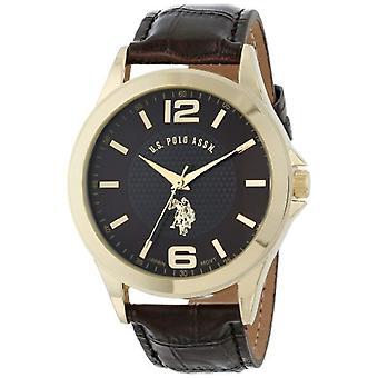 Polo Assn. Reloj de referencia de hombre. USC50197