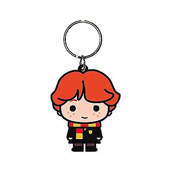 Harry Potter, Key ring-Ron Weasley