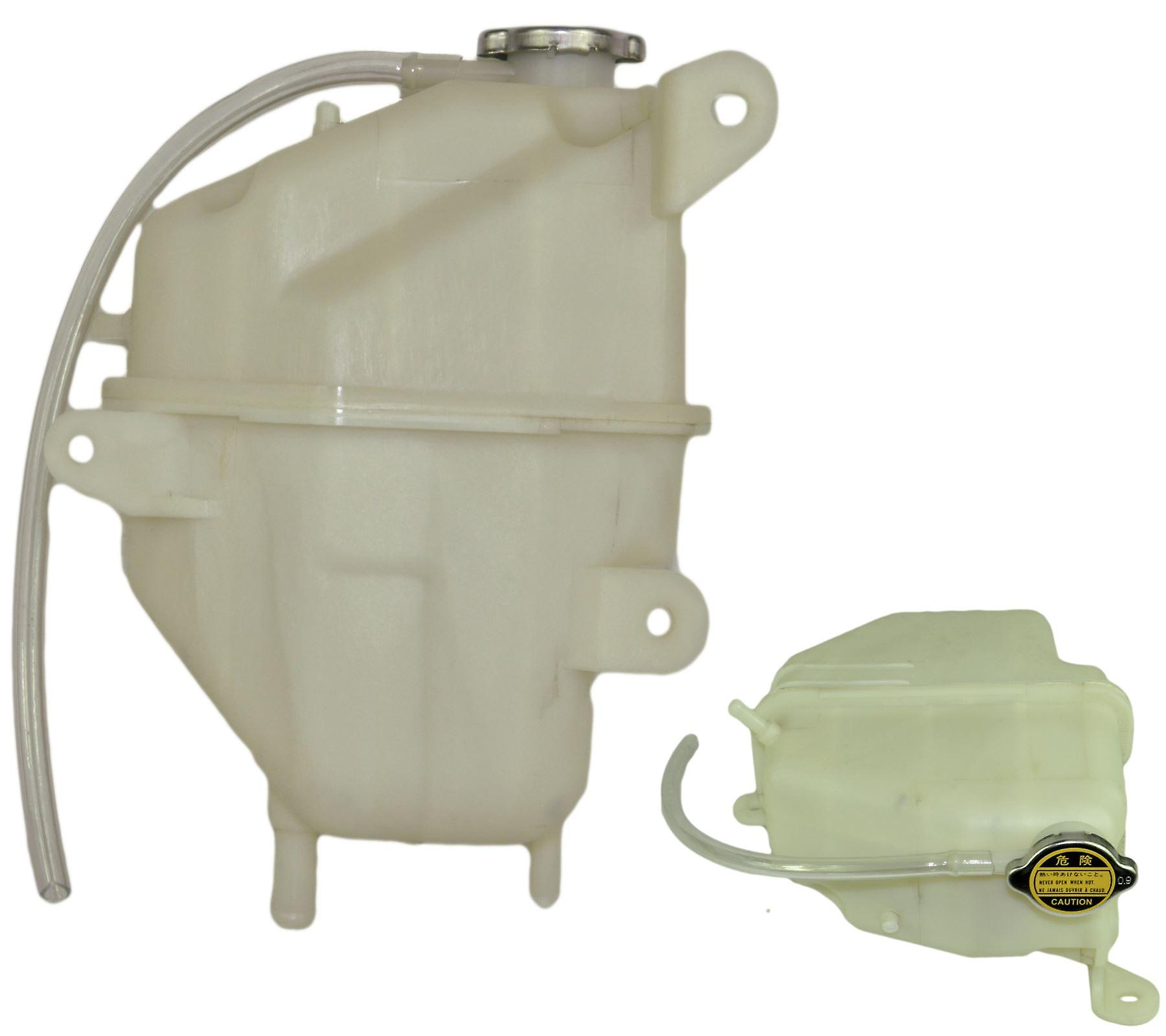 Radiator Coolant Expansion Tank Mitshubishi Delica L400 Space Gear Mb924891
