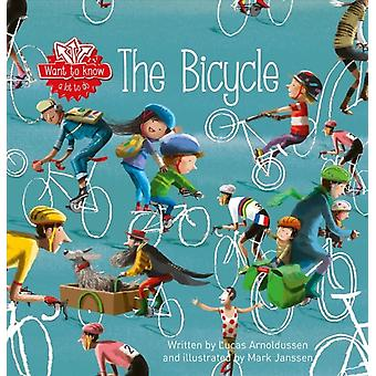 Want to Know. The Bicycle by Lucas Arnolussen