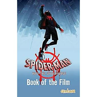 SpiderMan Into the SpiderVerse Novel