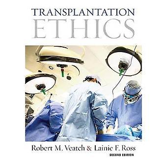 Transplantation Ethics (2nd Revised edition) by Rafael M. Orozco - Ro