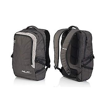 XLC BA-S84 Business - Backpack - 32 Litres - Color: Black/Grey