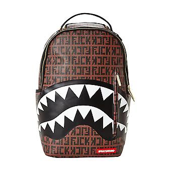 Sprayground Offend Shark Sac à dos