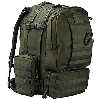 Kombat UK Viking Patrol Pack-kleur: olijf groen-60 l