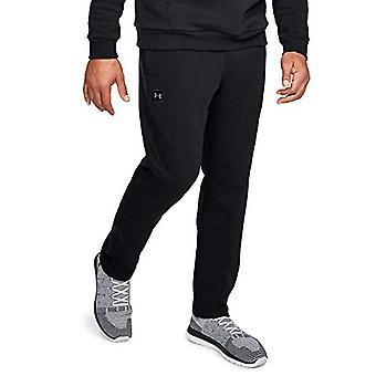 Under Armour mænd ' s rival fleece bukser, sort, sort (001)/sort, størrelse xx-Large