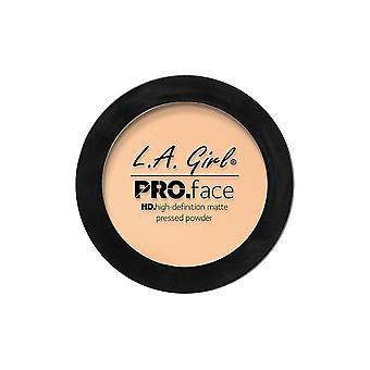 L.A. Girl PRO.face HD High Definition Matte Pressed Powder 7g