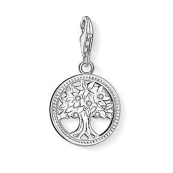Thomas Sabo Tree Of Life Charm 1303