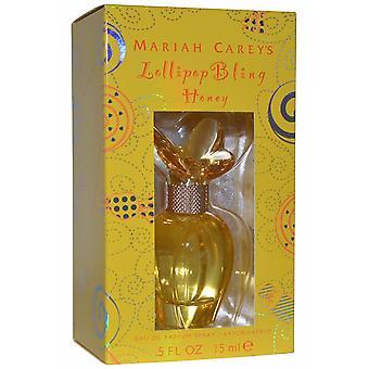 Mariah Carey Lollipop Bling miel Eau de Parfum Vaporisateur 15ml