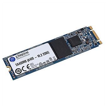 Hard Drive Kingston A400 SSD SATA3/120 GB