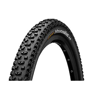 Continental Mountain King II Performance PureGrip Wire Tyre