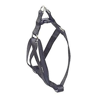 Nayeco Basic Dog Harness Black Size M (Dogs , Collars, Leads and Harnesses , Harnesses)