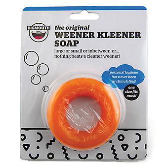 BigMouth The Weener Kleener