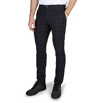 Tommy Hilfiger Original Men All Year Trouser - Blue Color 38787