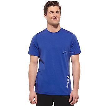 Reebok Tshirt Z71971 universal all year men t-shirt