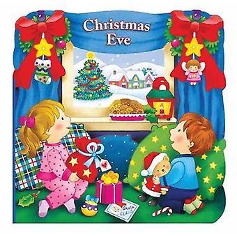 Julafton av Annie Auerback - 9780764168963 bok