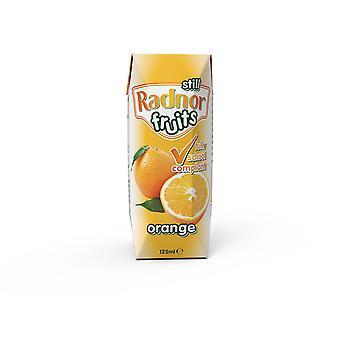 Radnor Fruits Orange Cartons