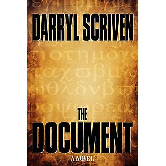 The Document by Scriven & Darryl