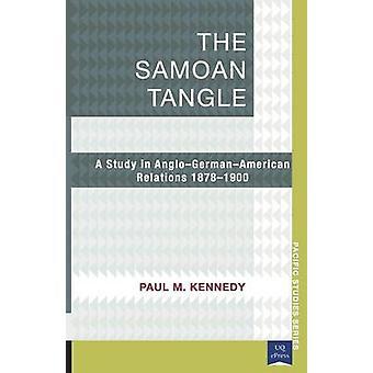 The Samoan Tangle by Kennedy & Paul
