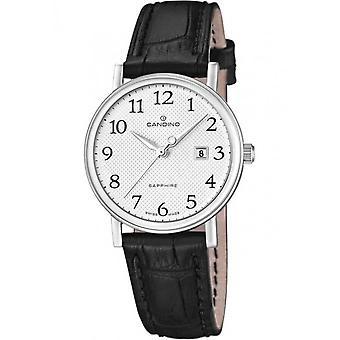 Candino - Wristwatch - Women - C4488/1 - Couple watches