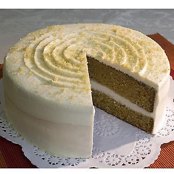 City Cakes Frozen Lemon & Lime Passion Cake