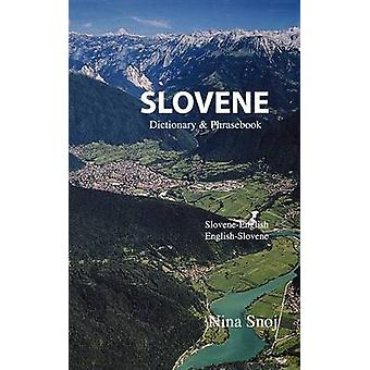 Slovene Dictionary  Phrasebook by Snoj & Nina